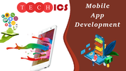 Tech ICS | App developer in London,  UK & Sylhet,  Bangladesh
